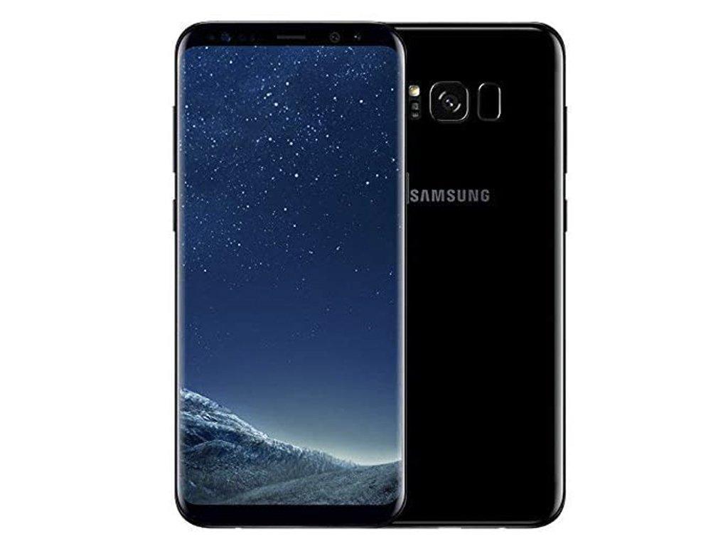 Samsung Galaxy S8+ MidnightBlack Recomp 01