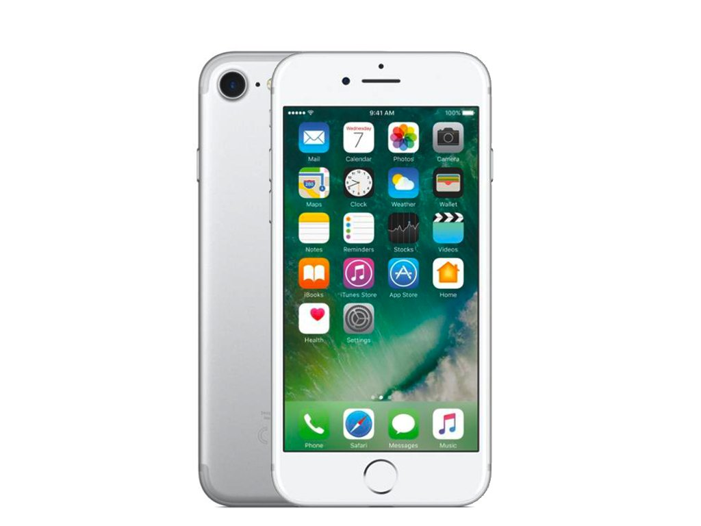 Apple iPhone 7 Silver Recomp 01