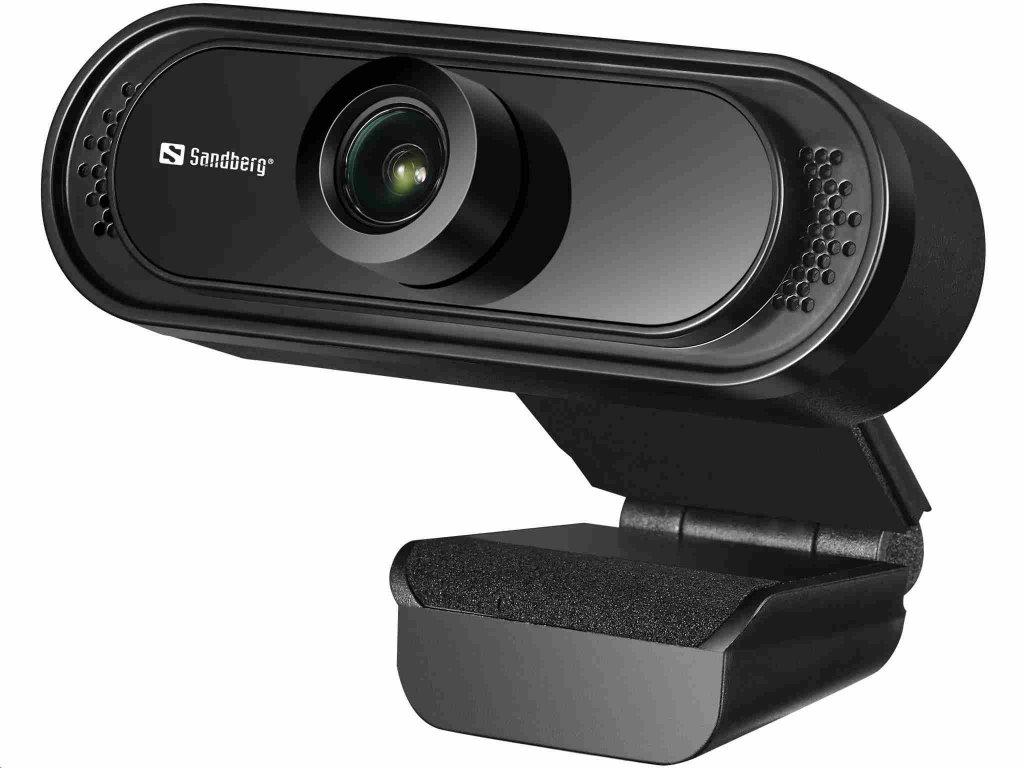 Sanberg Saver webkamera recomp 7177