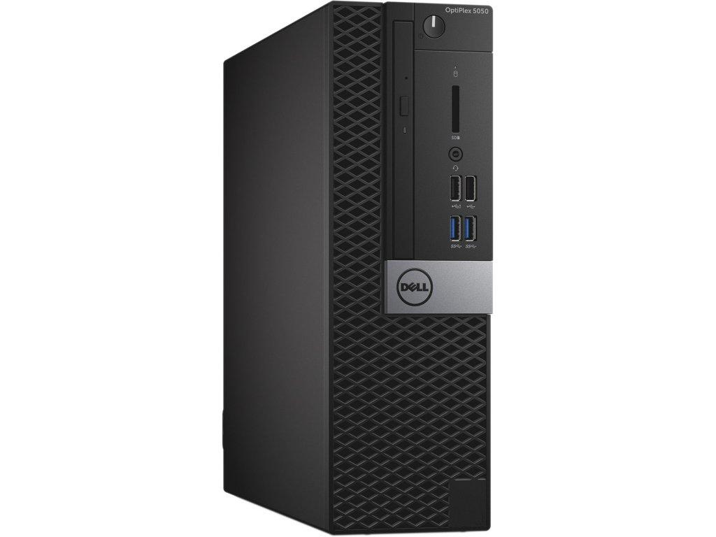 Dell Optiplex 5050 SFF recomp 7083
