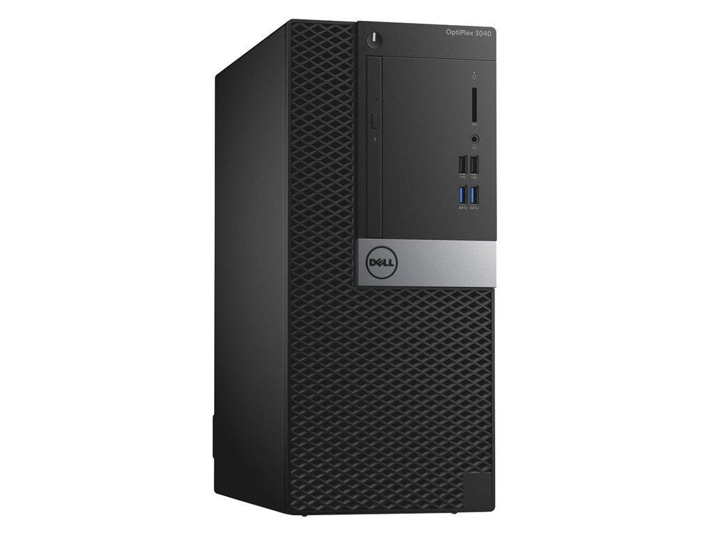 Dell Optiplex 3040 MT recomp 6034