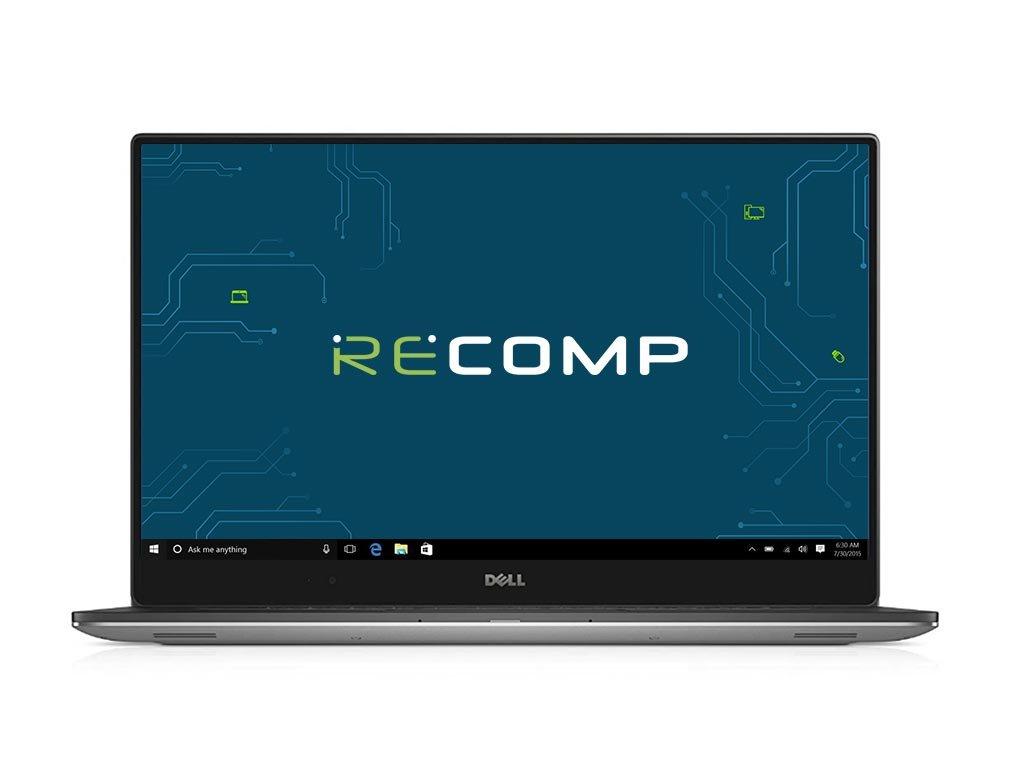 Dell Precision 5520 Recomp 01