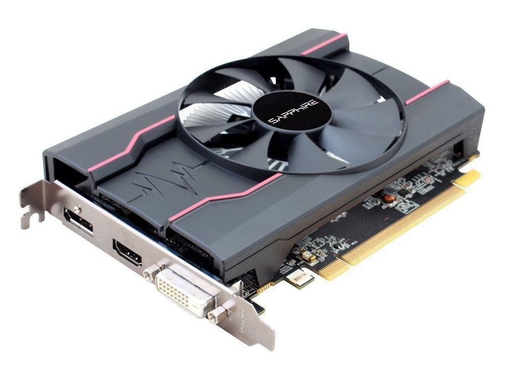 Radeon RX550 Pulse recomp 2135