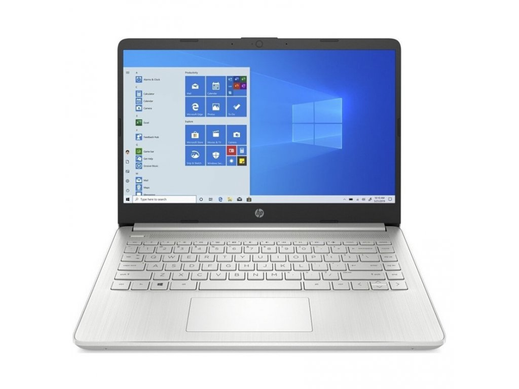 hp 14s recomp 7207