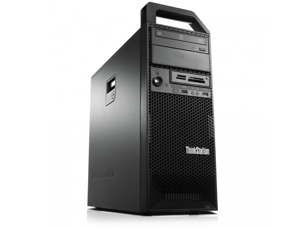 Lenovo ThinkStation S30 recomp 7163