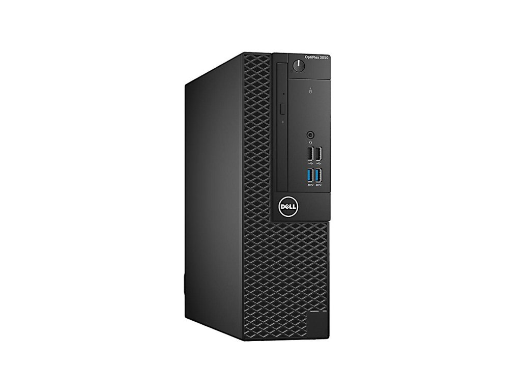 Dell Optiplex 3050 SFF recomp 2154