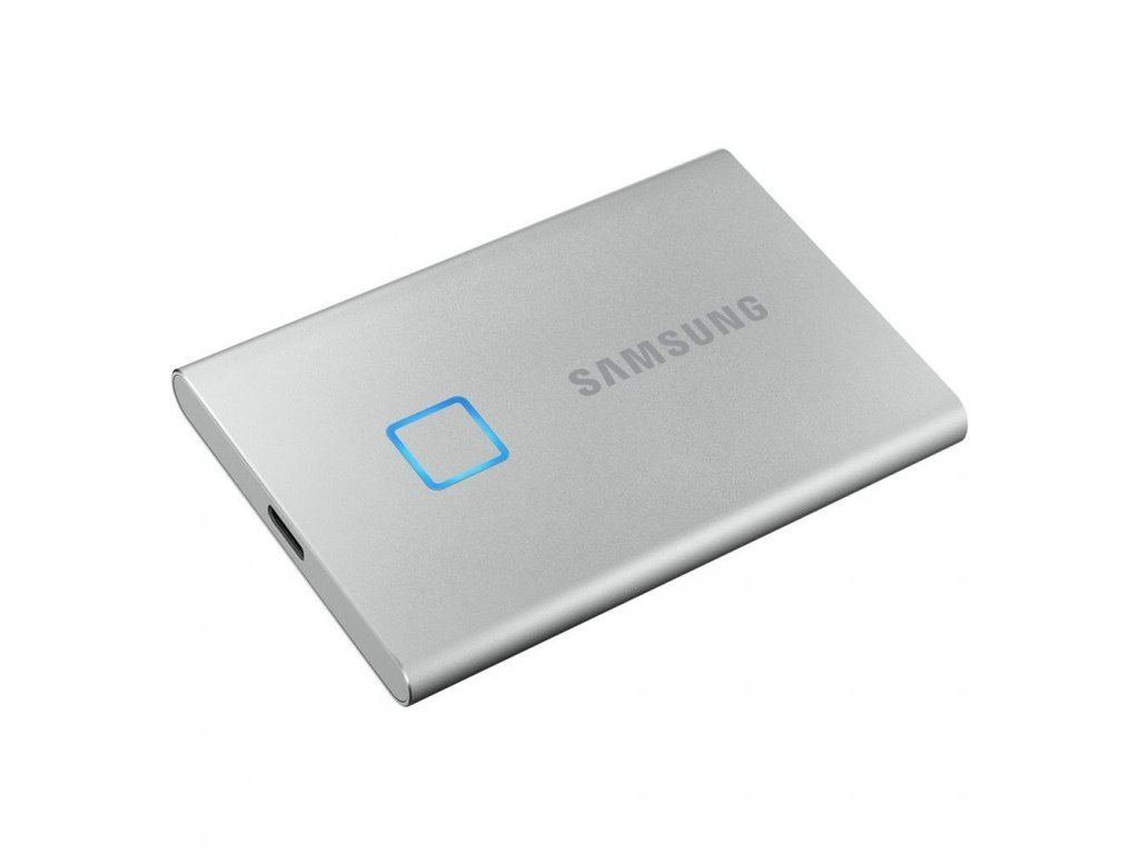 Samsung T7 touch recomp p2202