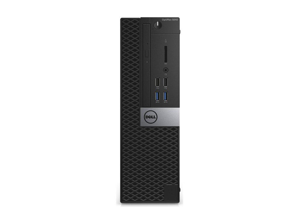 Dell Optiplex 5040 SFF Recomp 1