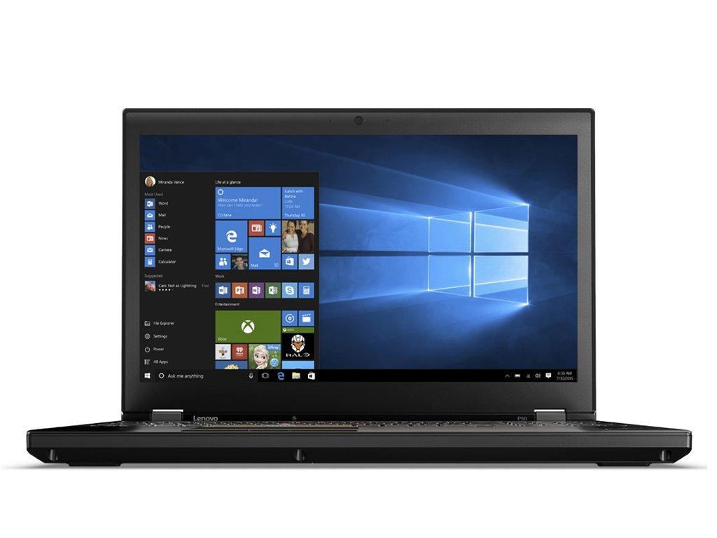 Lenovo ThinkPad P50 recomp 1