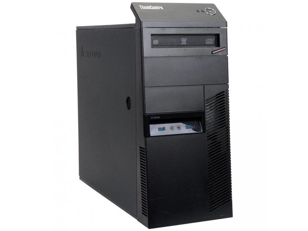 Lenovo ThinkCentre M93P tower recomp 2229