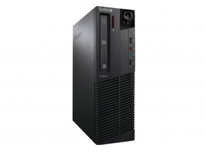 Lenovo ThinkCentre M91p SFF RECOMP.cz