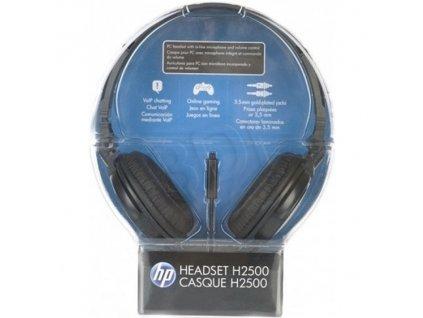 h2500 recomp p134