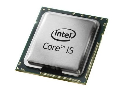 core i5 sestzava