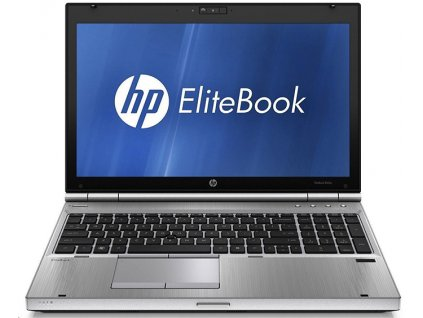 HP EliteBook 8560p Recomp 1