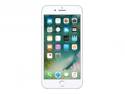 Apple iPhone7 Plus Silver Recomp 00
