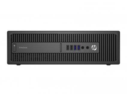hp elitedesk 800 g2 sff desktop pc 2ce