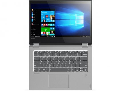 Lenovo Yoga 520 14IKB Silver Recomp 1