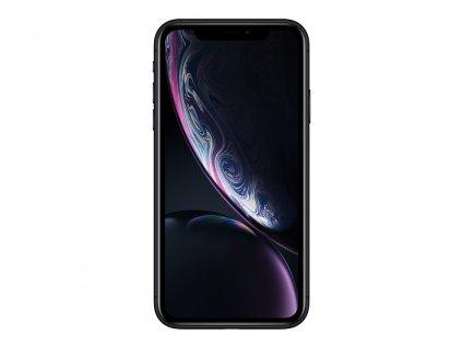 iPhone XR 64GB Black Recomp 01