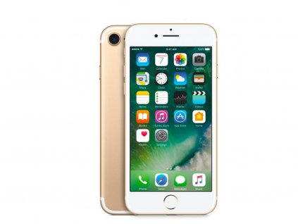 Apple iPhone 7 Gold Recomp 0222