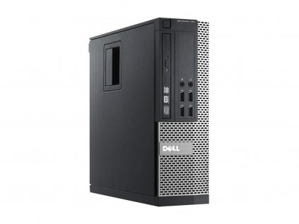 Dell Optiplex 790 SFF Recomp 001