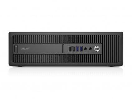 HP EliteDesk 705 G2 SFF Recomp 001