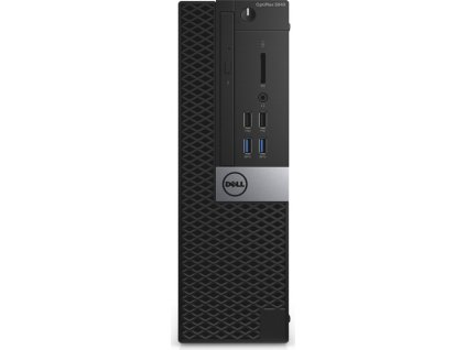 Dell Optiplex 5040 SFF Recomp 1