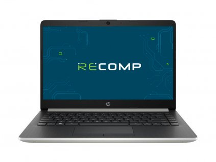 HP Notebook 14 dk0804no Silver Recomp 01