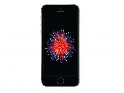 Apple iPhone SE SpaceGrey Recomp 05
