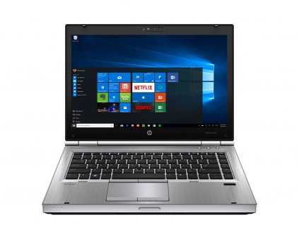 HP Elitebook 8470p Recomp