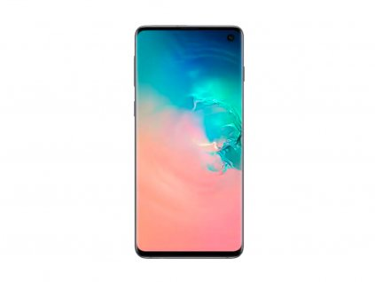 Samsung Galaxy S10 White Recomp 01