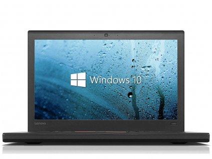 Lenovo ThinkPad X260 Recomp 1