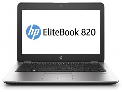 HP Elitebook 820 g3 recomp 2110