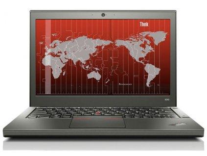 Ultrabook Lenovo ThinkPad X240 Recomp 1
