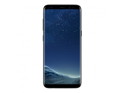 samsung galaxy s8 midnight black recomp 7151