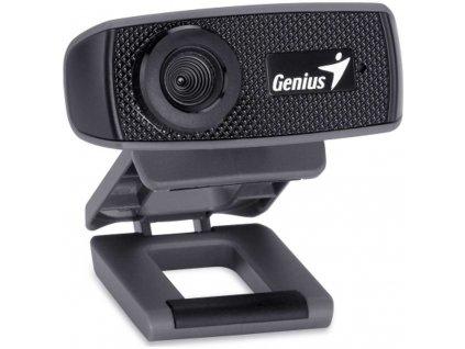 Genius FaceCam 1000X webkamera recomp 7175