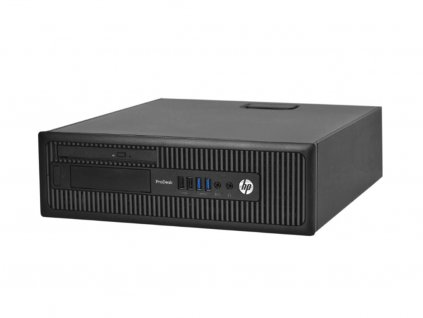 HP Prodesk 600G1 SFF Recomp 04