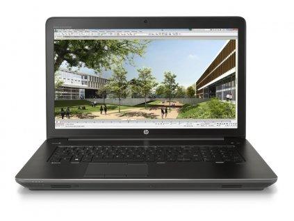 HP ZBook 17 G3 recomp 7181