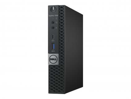 Dell Optiplex 7050 Micro USDT recomp 2178