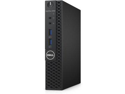 Dell Optiplex 3050 Micro recomp 2214