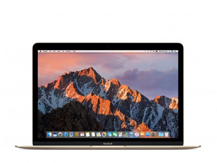 Macbook 12 2016 Gold recomp 2129