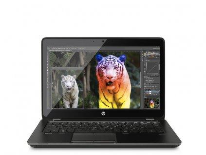 Notebook HP Zbook 14 G2 IPS Recomp 1