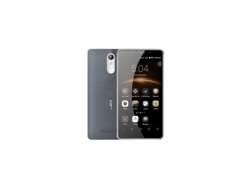 "Leagoo M8  5,7"", 2GB RAM, Gorilla Glass 4, 3500mAh + sluchátka a folie zdarma"