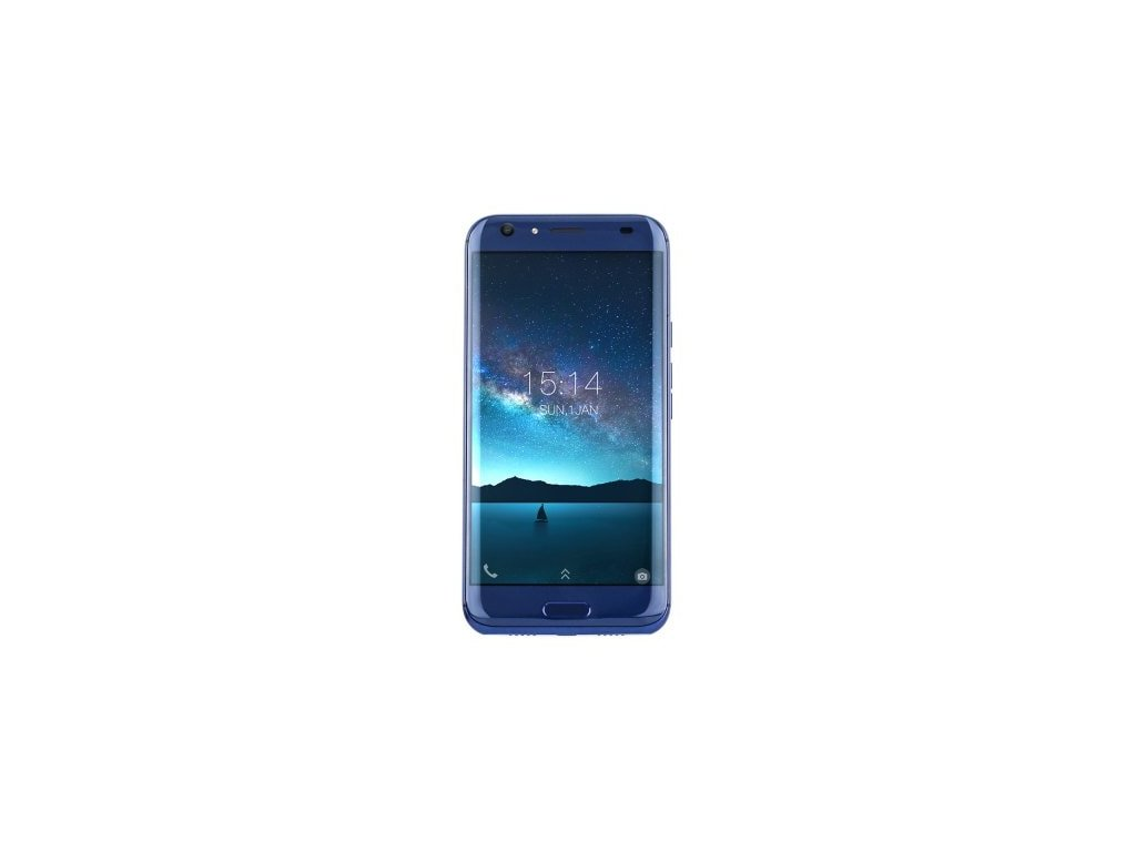 Doogee BL5000  4GB RAM, LTE, 5050mAh, Gorilla Glass 5 + prodloužená záruka 30 měsíců, gelové pouzdro a folie zdarma