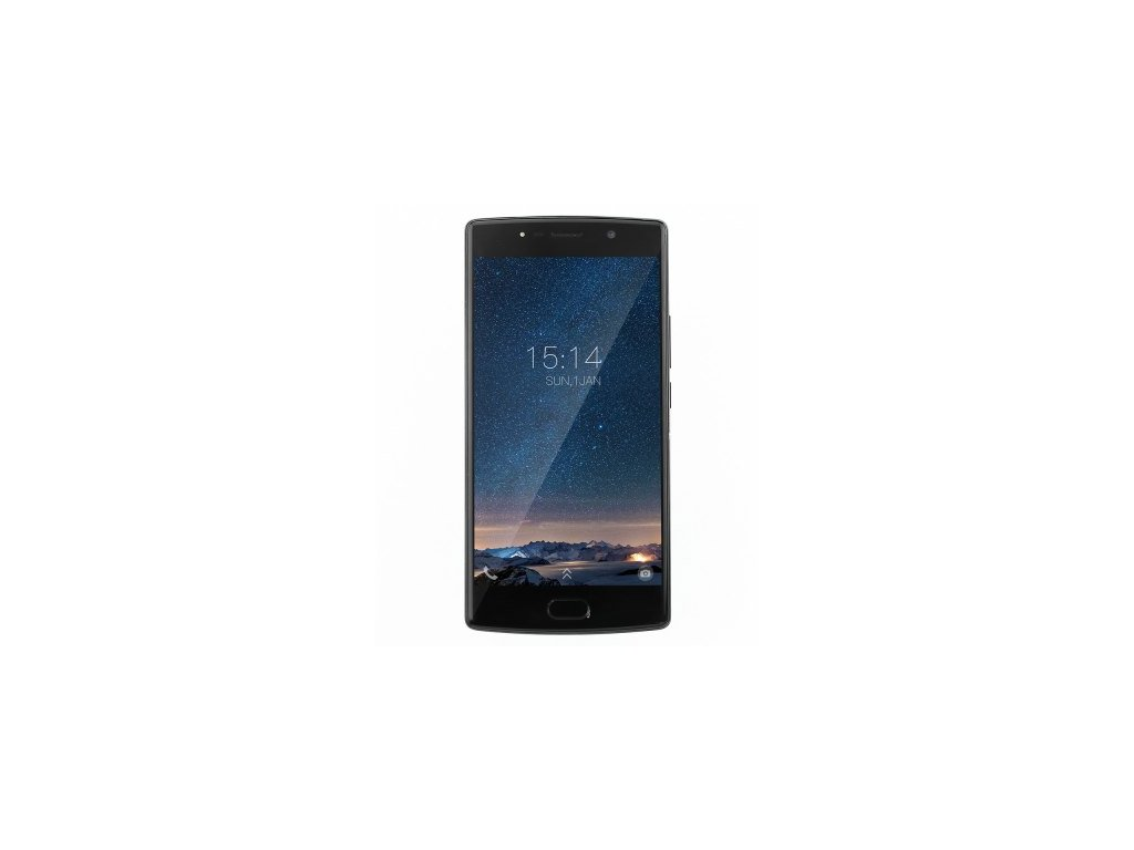 Doogee BL7000  4GB RAM, LTE, 13MPx Samsung, 7000mAh + gelové pouzdro a folie