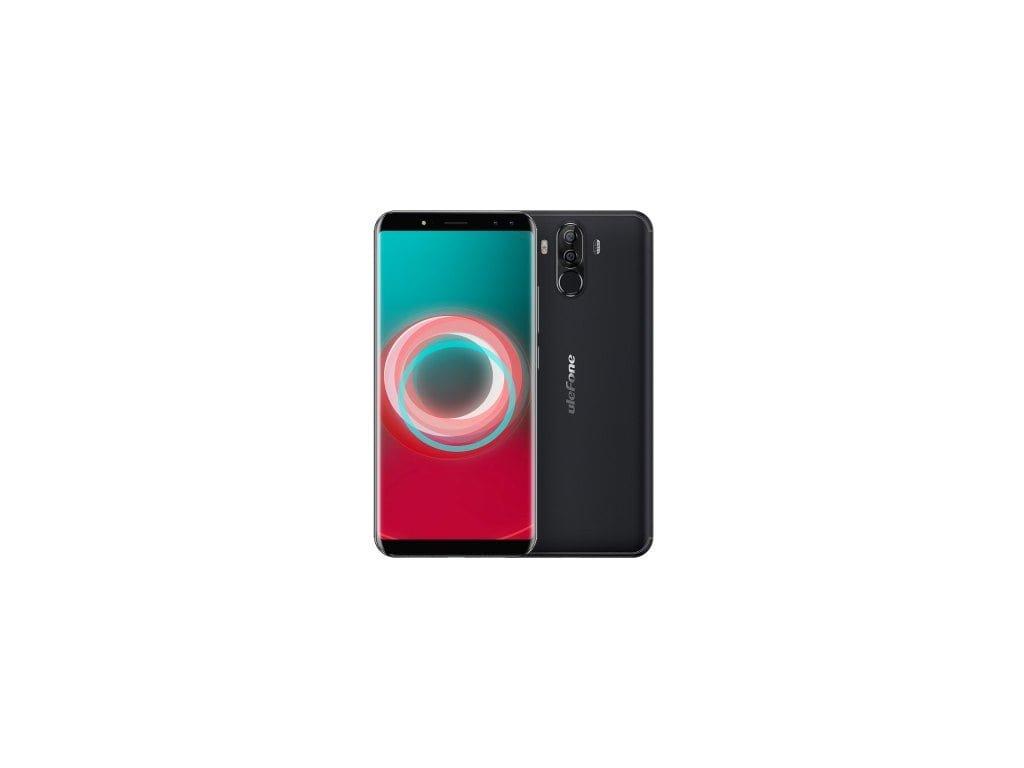 Ulefone Power 3S  8-jádro, 4GB RAM, FHD+, Gorilla Glass 4, LTE, 16MPx + prodloužená záruka, gelové pouzdro, folie, OTG kabel a redukce