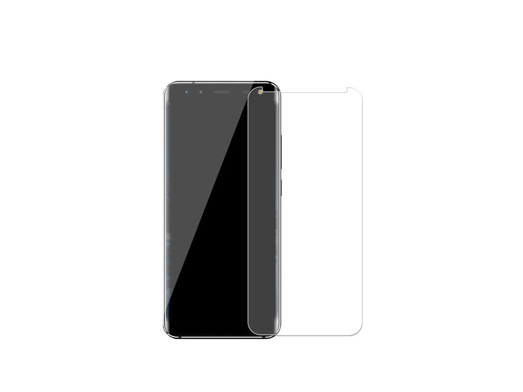 Leagoo S8 Tempered Glass