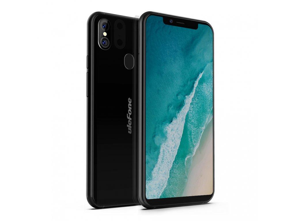 Ulefone X 5 85 Inch