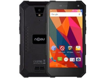 "Nomu S10  5"", 2GB RAM, HD, IP68, LTE, Gorilla Glass 3 + folie na displeji zdarma"