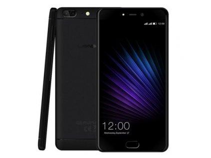 Leagoo T5 64GB  4GB RAM, FHD Sharp, LTE, rozbaleno + gelové pouzdro a folie