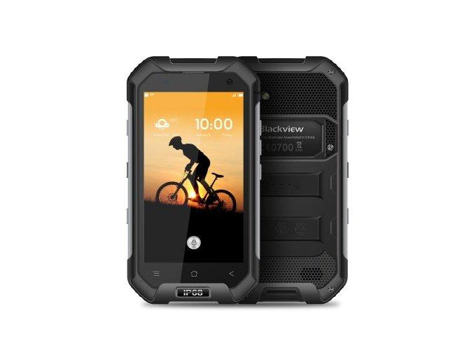 Blackview BV6000  NFC, 32GB, LTE, IP68, Gorilla 3, 4500mAh + folie a doprava zdarma!